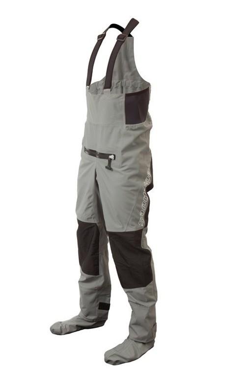 Suche spodnie SANDILINE Extreme Dry 4L