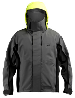 Sztormiak ZHIK Aroshell Coastal Jacket
